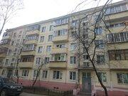 Продажа 1 комнатной квартиры на ул. Матросова 29 - Фото 2