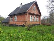 Продам дом 55 кв.м, участок 20 сотки - Фото 1
