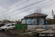 Продажа дома, Красноярск, Ул. Мурманская