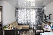 Продается однокомнатная квартира, 22 квартал, ул. Карла Маркса - Фото 1