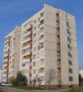 Продам квартиру в юзр Чебоксар с отличным ремонтом