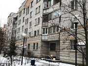 Продажа квартиры, м. Проспект Просвещения, Ул. Руднева