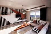 Роскошный двухуровневый пентхаус, Купить квартиру в новостройке от застройщика Аланья, Турция, ID объекта - 312961881 - Фото 27