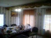 Продажа коттеджей в Ельнинском районе