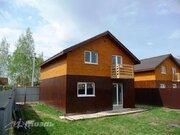 Продажа дома, Горки Ленинские, Ленинский район