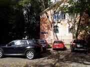 Продажа здания 630 метров Новая Басманная 17 - Фото 4