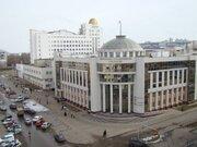 Продажа трехкомнатной квартиры на улице Победы, 124 в Белгороде