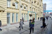 Торговое помещение 84,9 кв.м м.Павелецкая - Фото 2