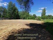 Участок, Щелковское ш, Ярославское ш, 18 км от МКАД, Щелково, . - Фото 5