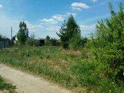 Купить земельный участок в Чапаевке