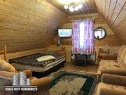 Дом 50 кв.м, д. Сухарево (Мытищинский район) - Фото 2
