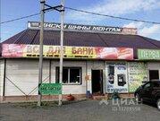 Торговая площадь в Челябинская область, Челябинск Индивидуальная ул, .
