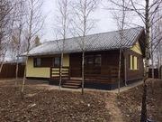 Продаётся дом в стиле Шале 110 м2 - Фото 4