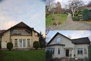 675 000 €, Продажа дома, Pces iela, Продажа домов и коттеджей Рига, Латвия, ID объекта - 501858268 - Фото 2