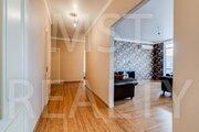 19 949 126 Руб., Шикарная квартира с панорамным остеклением, Купить квартиру в Видном по недорогой цене, ID объекта - 313436965 - Фото 8