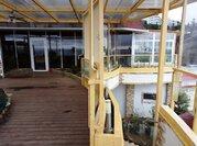 Пентхаус с дизайнерским ремонтом в Сочи, Купить квартиру в Сочи по недорогой цене, ID объекта - 321076209 - Фото 23