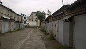 Гаражи и стоянки, ул. Московских строителей, д.21 - Фото 2