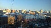 3-к квартира. Комсомольский проспект.7