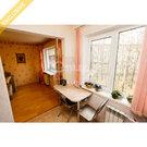 Продается трехкомнатная квартира по Октябрьскому проспекту, д. 28а, Купить квартиру в Петрозаводске по недорогой цене, ID объекта - 322749946 - Фото 4