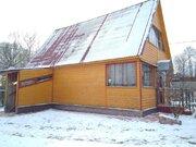 Дом в деревне Володино Владимирской области - Фото 4