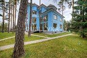 Дом в Москва Рублевское ш, 60к20 (1100.0 м) - Фото 1