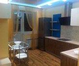 Квартира ул. Федосеева 1, Аренда квартир в Новосибирске, ID объекта - 317095764 - Фото 1