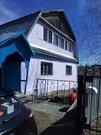 Продажа дома, Шаля, Шалинский район, Ул. Чкалова - Фото 1