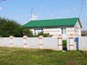 Дом со встроенной баней и машиной в подарок в Чаплыгинском районе - Фото 1