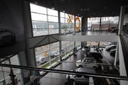 Продажа здания 7575метров с участком 1,2га на МКАД, Продажа помещений свободного назначения в Москве, ID объекта - 900213401 - Фото 6
