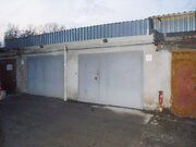 Сдам капитальный гараж на 2 машины, ГСК Роща № 783 и 784,, Аренда гаражей в Новосибирске, ID объекта - 400070210 - Фото 1
