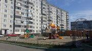 2-к квартира ул. Советской Армии, 133а, Купить квартиру в Барнауле по недорогой цене, ID объекта - 321591932 - Фото 9