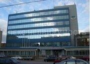 Аренда офиса 239 м2 м. Дубровка в бизнес-центре класса В в . - Фото 3