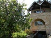 Киевское ш. 18 км от МКАД, Кривошеино, Дом 300 кв. м - Фото 3