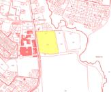 Земельный участок 4,7 га под жилищное строительство