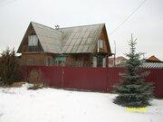 Эксклюзив! Продается жилой дом в городе Жукове, все коммуникации - Фото 1
