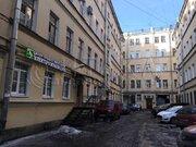 Продажа квартиры, м. Маяковская, Невский пр-кт.