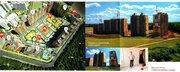Продам 2 квартиру в Ясной Поляне г.Чебоксары в строящемся доме (поз.6)