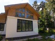 Коттедж в кп Княжий Бор, Мытищи, 422м2 - Фото 5
