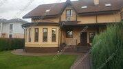 Киевское ш. 19 км от МКАД, Крекшино, Коттедж 205 кв. м - Фото 1
