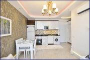 Квартира в Алании, Продажа квартир Аланья, Турция, ID объекта - 320534970 - Фото 5