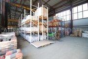 Аренда помещения пл. 279 м2 под склад, Щелково Щелковское шоссе в . - Фото 4