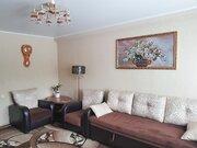 3-комнатная квартира в п. Правдинский, улица Лесная, дом 25 - Фото 4