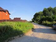 Участок в деревне Подмоклово - Фото 5