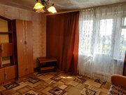 Двухкомнатная улучшенной планировки в Красногорском