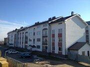 Продажа квартиры-студии во Всеволожске