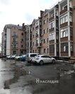 Продается 3-к квартира Пушкинская - Фото 1