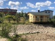 Купить земельный участок в Ленинградской области