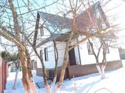 Продам дом 90 кв\м , Никольско Гатчинский рай-он Ленинградской области