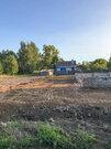 Продам земельный участок с фундаментом по ул. 1-я Транспортная (Бургор - Фото 4