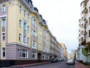 Продажа квартиры, м. Парк Культуры, Сеченовский пер.